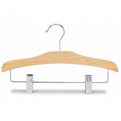 "Kids 12"" Decorative Combination Hanger"