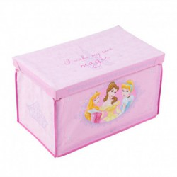 Disney Princess Fabric Toy Box