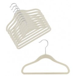 Kids Slim-Line Linen Hanger