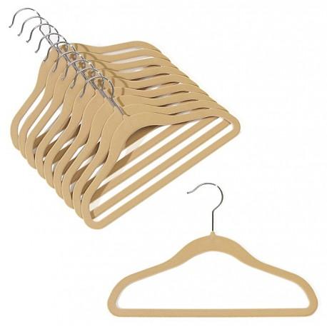 Kids Slim-Line Camel Hanger