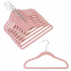 Kids Slim-Line Pink Hanger