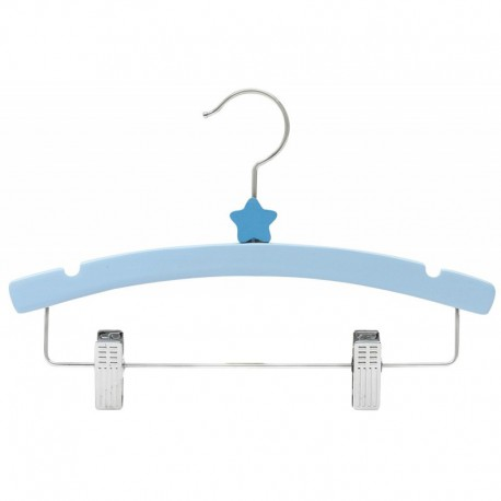 Blue Decorative Combination Hanger