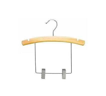 Baby Wood Hangers