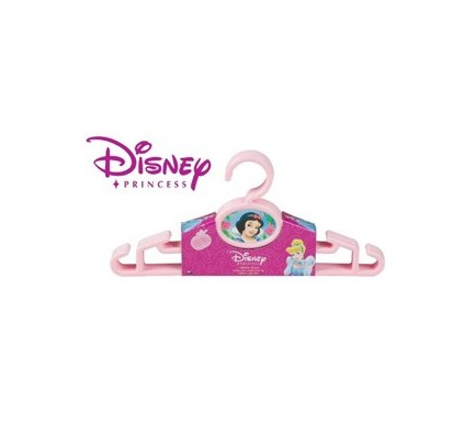 Childrens Disney & Nick Jr. Hangers
