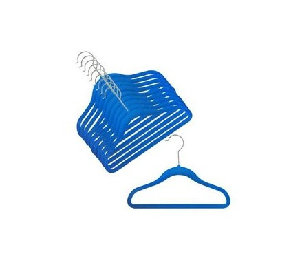 Childrens Slim-Line Hangers